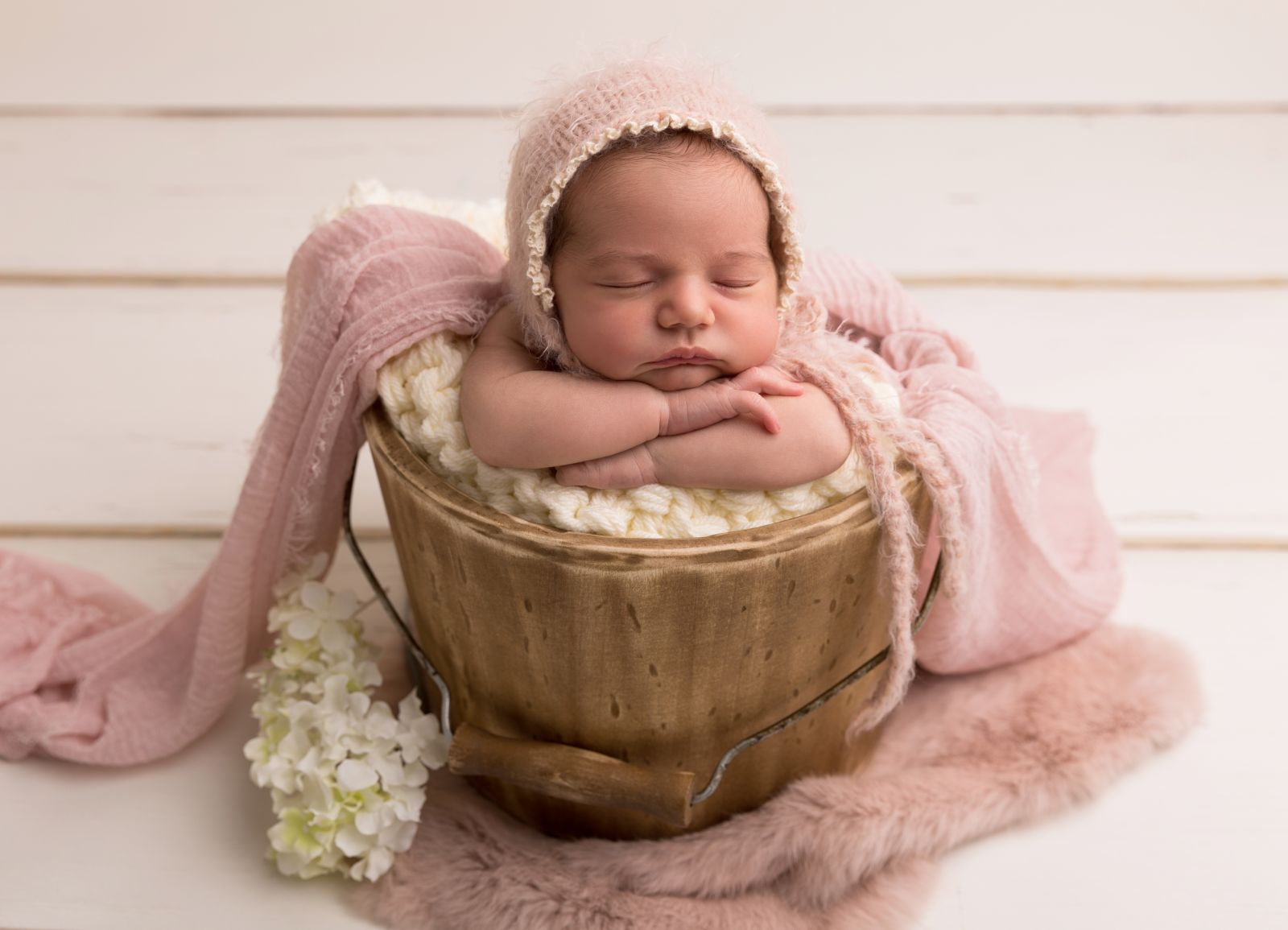 Newbornshooting Lotta