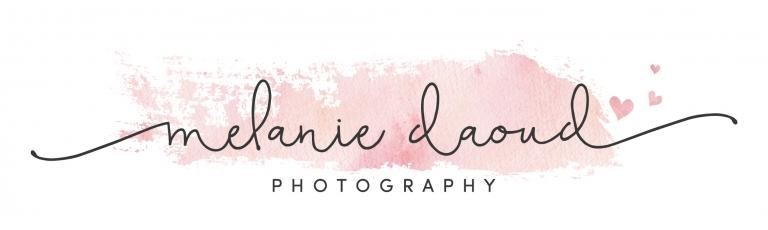 Das Logo von Melanie Daoud Photography